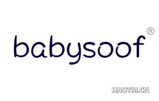 BABYSOOF
