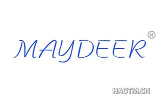 MAYDEER