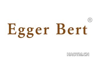 EGGER BERT