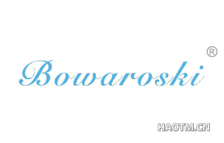 BOWAROSKI