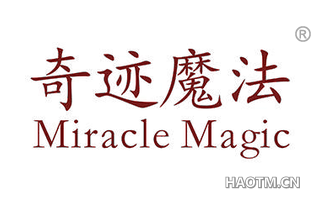 奇迹魔法 MIRACLE MAGIC