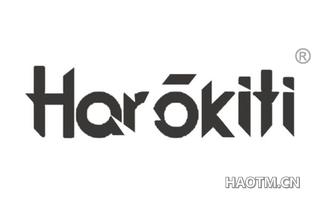 HAROKITI