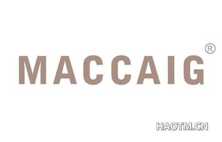 MACCAIG