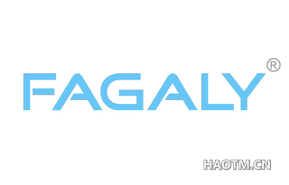 FAGALY