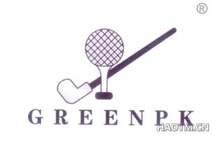 GREENPK