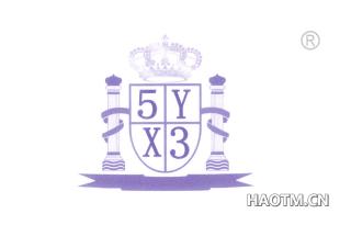 5 YX3