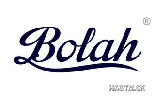 BOLAH