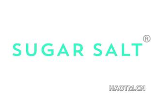 SUGAR SALT