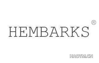 HEMBARKS
