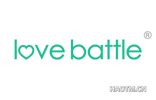 LOVEBATTLE