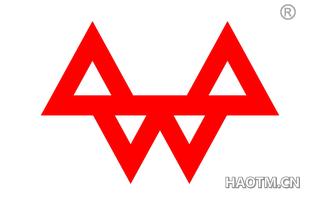四三角图形