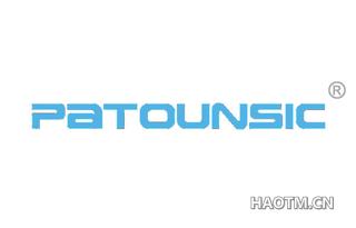 PATOUNSIC