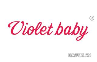 VIOLET BABY