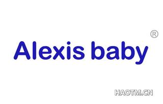 ALEXIS BABY