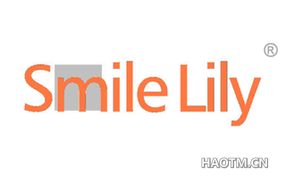 SMILELILY