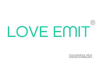 LOVE EMIT