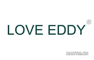LOVE EDDY
