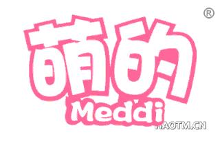 萌的 MEDDI
