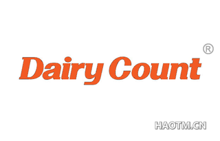 DAIRY COUNT