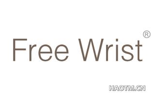 FREE WRIST