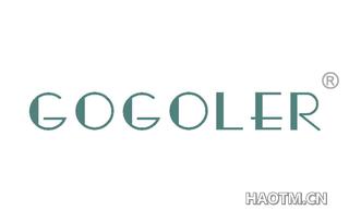 GOGOLER