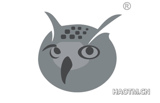 猫头鹰图形