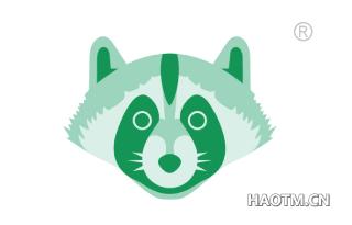 小浣熊图形