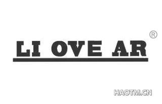 LI OVE AR