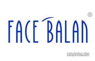 FACE BALAN