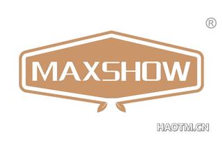 MAXSHOW