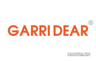 GARRI DEAR