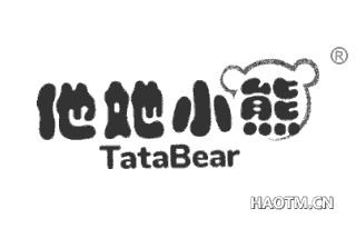他她小熊 TATABEAR