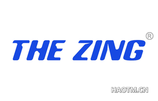 THE ZING
