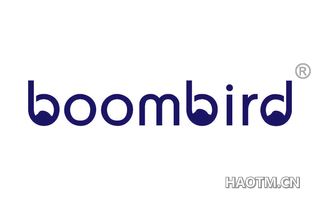 BOOMBIRD