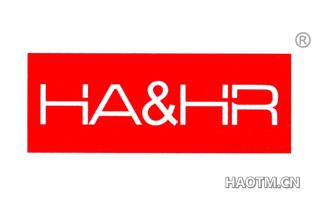 HA HR