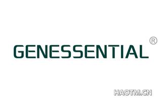 GENESSENTIAL