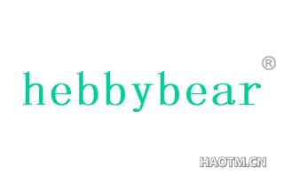 HEBBYBEAR