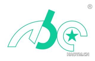 ABC图形