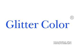 GLITTER COLOR