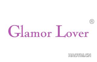 GLAMOR LOVER