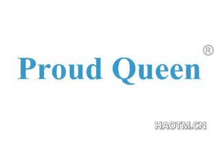 PROUD QUEEN