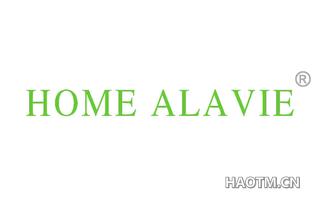 HOME ALAVIE