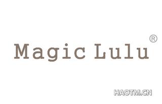 MAGIC LULU