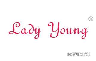 LADY YOUNG