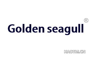 GOLDEN SEAGULL
