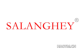 SALANGHEY