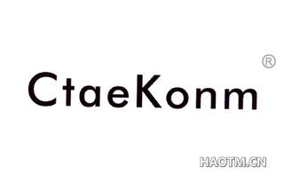 CTAEKONM
