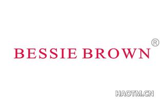 BESSIE BROWN