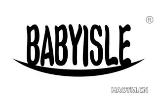 BABYISLE