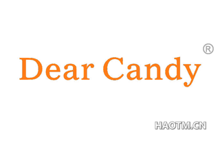 DAER CANDY